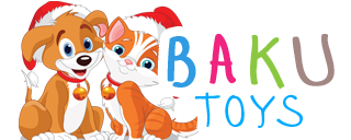 Baku.Toys - Bakıda oyuncaq və hədiyyələr internet magazası